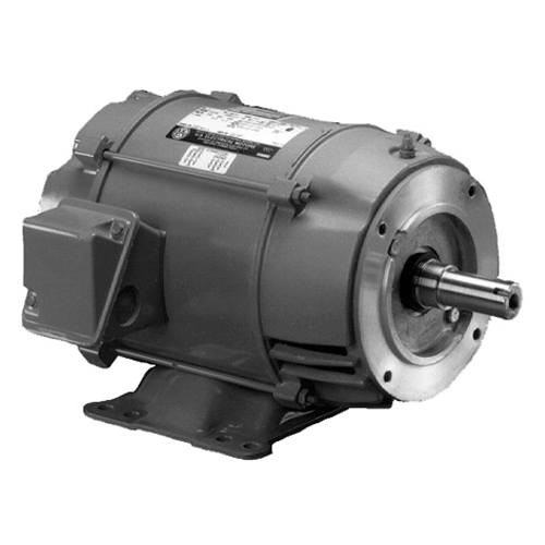 D10P1DC - 10 HP - DP - 3505 RPM