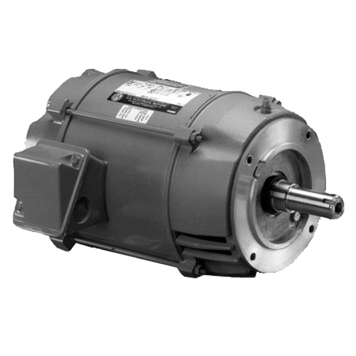 D12P2ACR - 0.5 HP - ODP - 1725 RPM