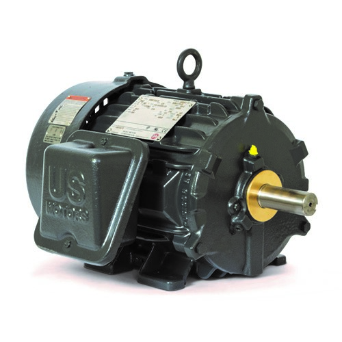 8D100P1CS - 100 HP - TEFC-IP55 - 3570 RPM