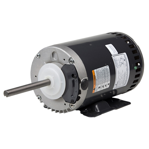 1326 - 1 HP - OPEN - 1140 RPM