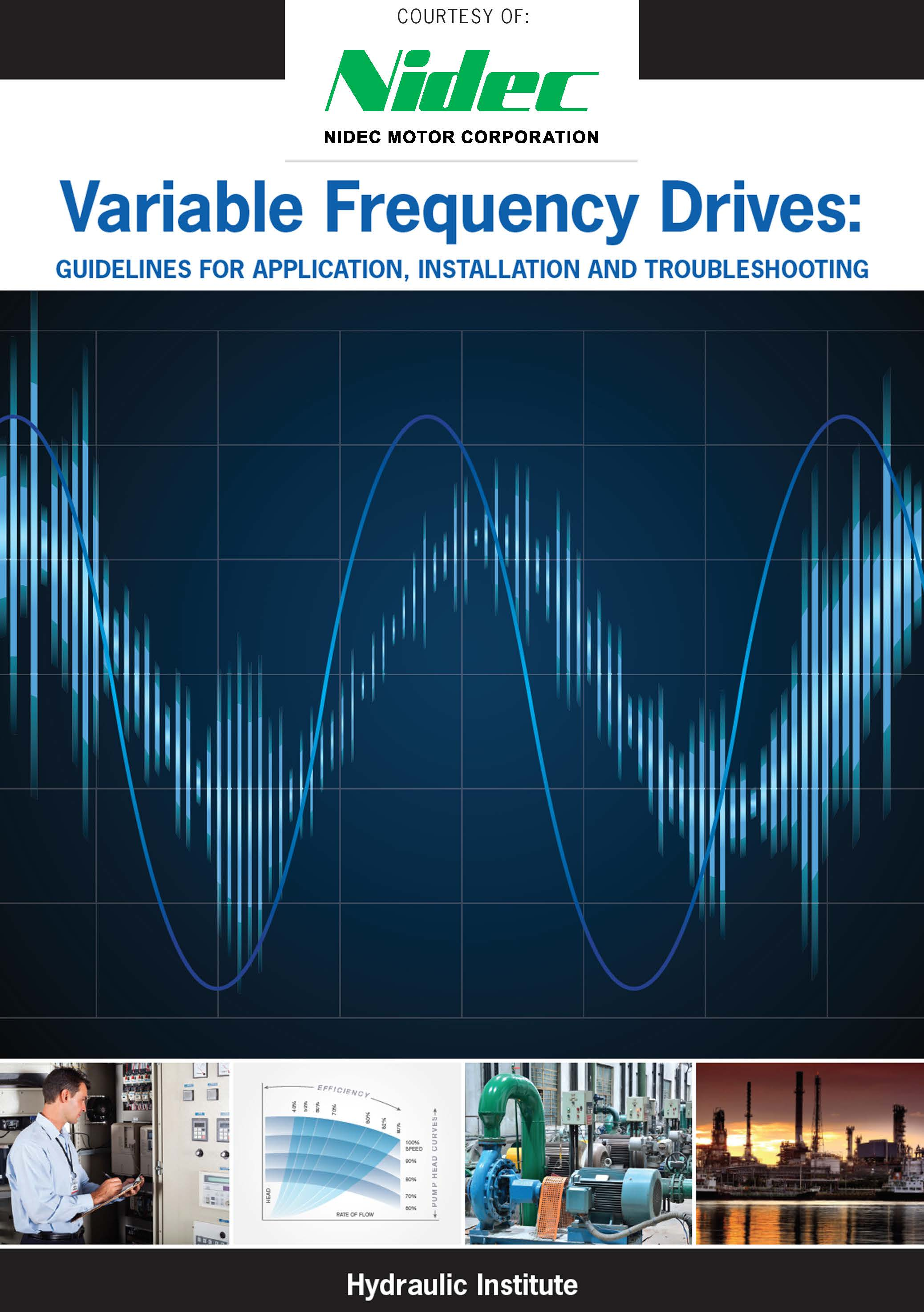 Variable Frequency Drives - Guidelines